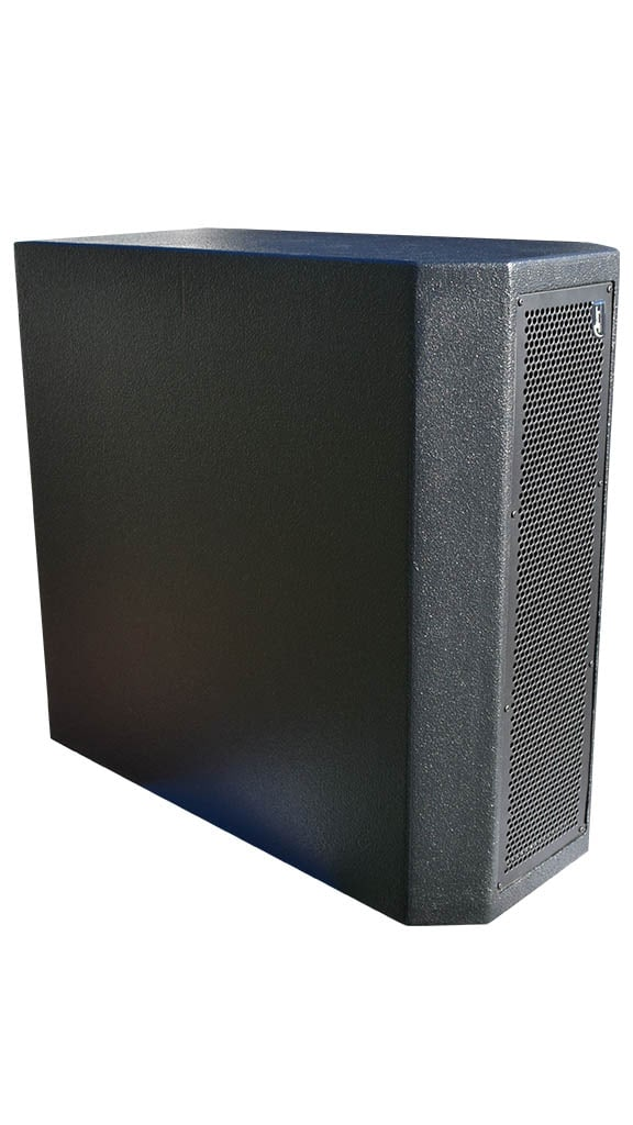 Apt-SC12.1C (Compact under seat 1×12″ sub cabinet) - Related Products
