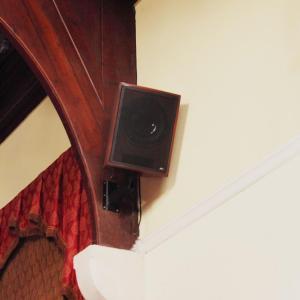 Loudspeaker Apt-GB IC12A