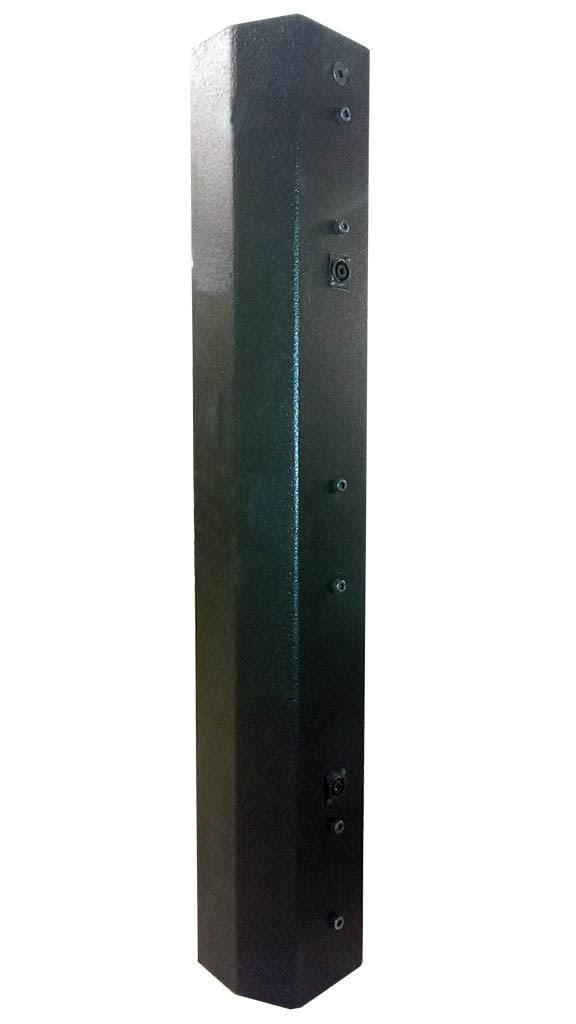 Apt CL8 4 Column array speakers - Apt-gb