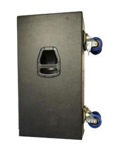 TB1281 side wheel board