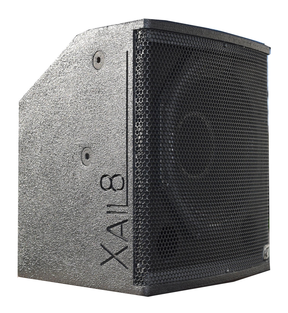 xail 8 front side