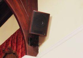 Apt-GB IC12A Speaker