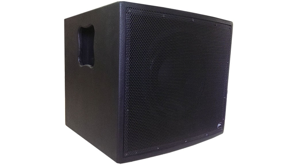 Apt CLF511 Ultra compact full range 5″ cabinet - Related Products