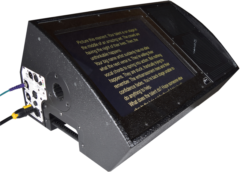 Apt-CFM24 Video Teleprompter - Related Products