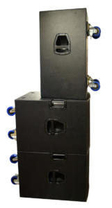 TB1281 Side stack
